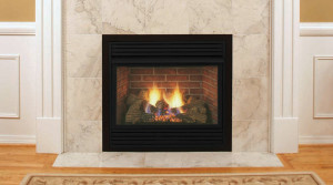 fireplace installation in denver