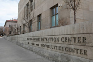 Denver city jails need more bail bonds